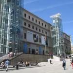 Becas en el Museo Nacional Centro de Arte Reina Sofía