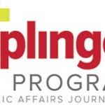 Becas Kiplinger para Periodistas