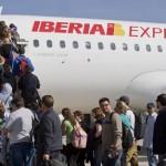 Varios Puestos en IBERIA EXPRESS