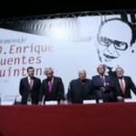 Premios Enrique Fuentes Quintana a Tesis Doctorales