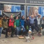 La experiencia de Carmen con la beca Galeuropa en Irlanda