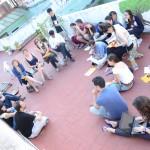 Prácticas en París en una ONG internacional