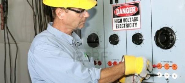 Oferta de empleo electricistas y mec nicos en alemania for Trabajo de electricista en malaga