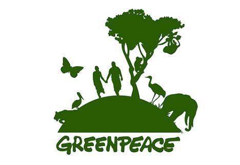 21818437 - Prácticas remuneradas en GreenPeace - Amsterdam