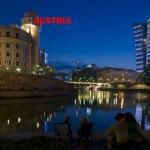 Concurso de cortos 'Esta es mi Austria'