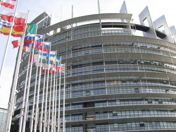380903 parlamento europeo 610x457 - Prácticas remuneradas en el Parlamento Europeo para traductores