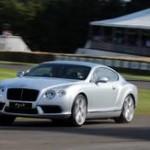 Bentley ofrece 1000 puestos de trabajo en Inglaterra