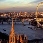 Buscar habitación en Londres