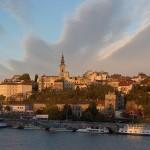 Curso de Formacion subvencionado en Serbia!