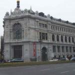 Prácticas en el Banco de España