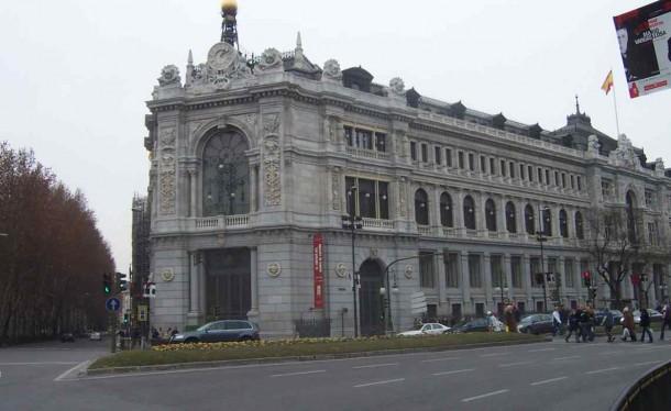 Banco de Espana Pictures 1 3 610x374 - Prácticas en el Banco de España