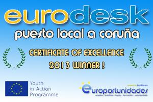 Banner.Eurodesk