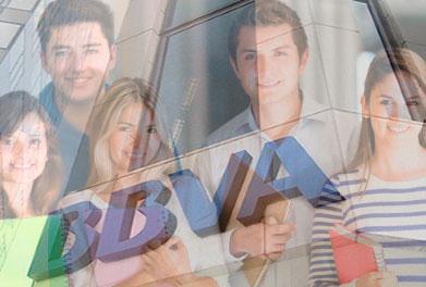 Becas BBVA - 3.000 Becas de formación BBVA