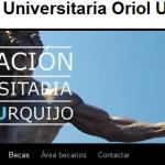 Becas Fundación Universitaria Oriol Urquijo   2014 10 27 10.00.37 150x150 - Becas Comunicación para el Congreso de los Diputados