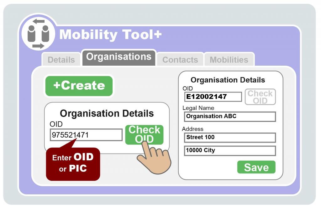 Captura de pantalla 2020 01 28 a las 10.50.24 1024x675 - Como obtener el código OID Erasmus+