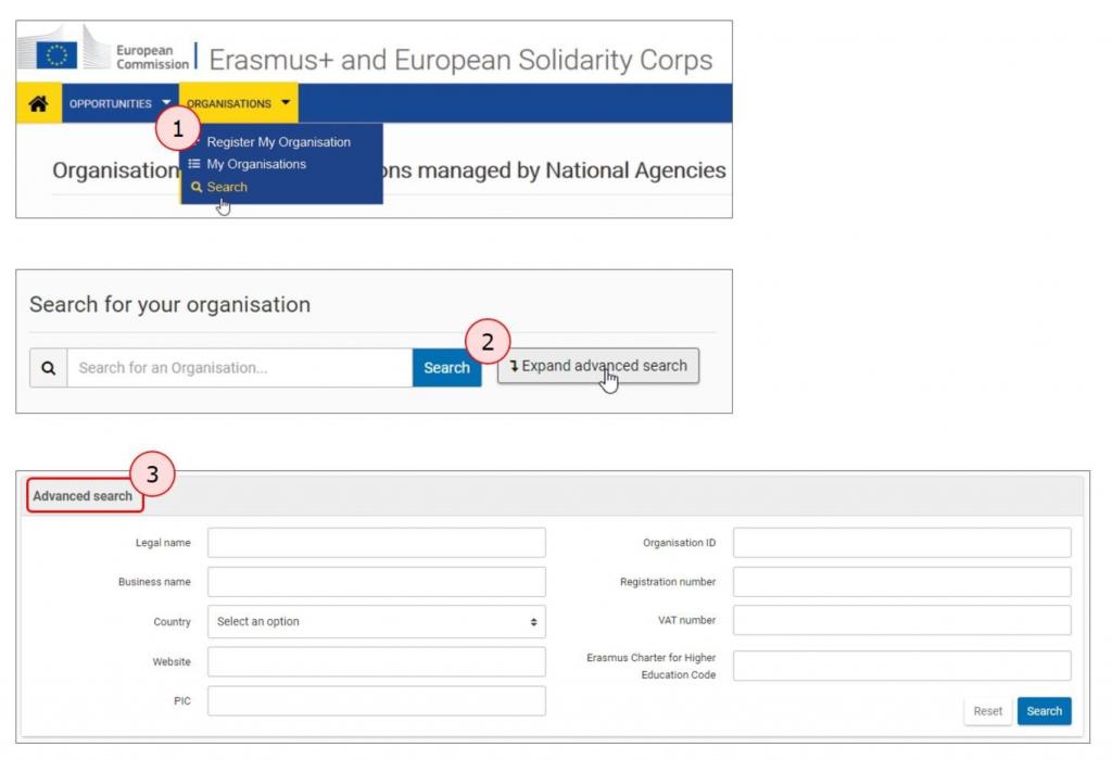 Captura de pantalla 2020 01 28 a las 9.44.52 1024x700 - Como obtener el código OID Erasmus+