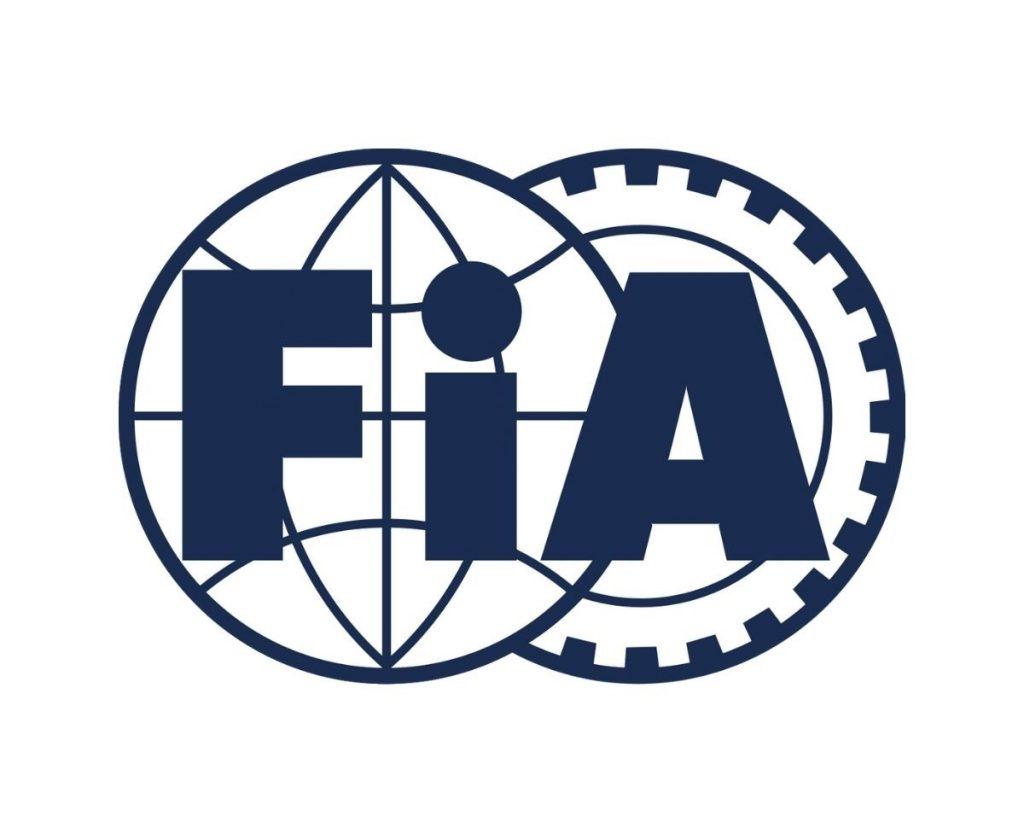 FIA Federación Internacional de Automovilismo