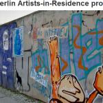 Becas para artistas en Berlín