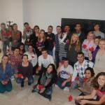 Intercambio: gallegas en Sicilia por una buena causa