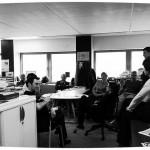 Prácticas en la Asociación de Editores de Periódicos Europeos (ENPA)