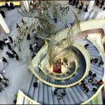 Periodos de prácticas en el Parlamento Europeo