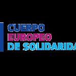 Logos oficiales del Cuerpo Europeo de Solidaridad