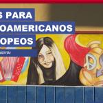 Becas EURICA para movilidad Europa/Latino-América