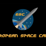 Campamento Espacial Europeo!