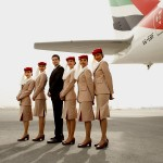 Emirates Airlines busca tripulantes en España!