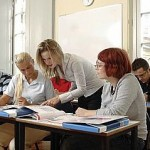 Becas de Inglés en el extranjero para docentes españoles