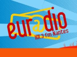 EuradioNantes - Pràcticas remuneradas en la radio europea Eur@adio Nantes!