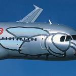 Ofertas de trabajo en la compañia aerea Flyniki-Austria