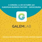 Nace GalemLab, la primera escuela sin profesores y gratuita! Apúntate ya!
