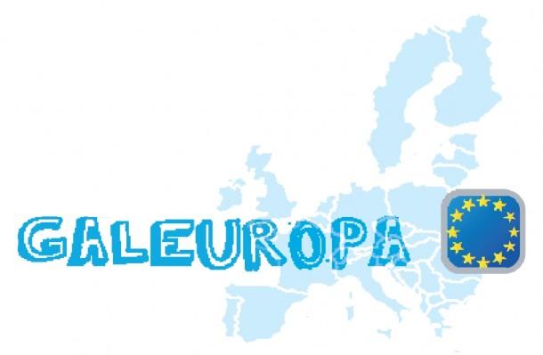 GALEUROPALOGO2015 610x399 - Bolsas Galeuropa!! 2 meses de prácticas en empresas do estranxeiro