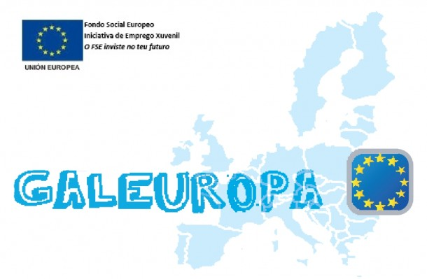 Galeuropa2015 610x399 - II Convocatoria Bolsas Galeuropa 2016- Ampliación plazo
