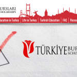 Becas para investigadores, estudiantes de grado y de posgrado en Turquía