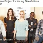 Formación subvencionada para jóvenes criticos de cine – Rotterdam