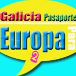 """Becas Leonardo da Vinci """"Galicia Pasaporte para Europa"""""""