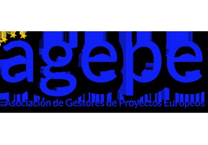 Logo agepe banner inga - Agepe - Asociación de Gestores de Proyectos Europeos
