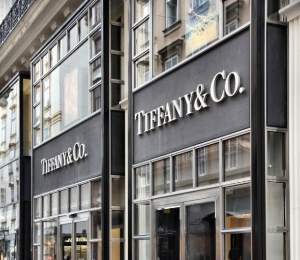 Negozio Tiffany Vienna 610x528 - Trabajar en Tiffany EEUU-UK-CANADÁ