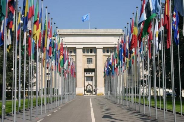 ONU 610x406 - 240 plazas para trabajar en la ONU en varios países