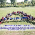 Nace el nuevo campus digital de Ingalicia! Este verano en Galicia!
