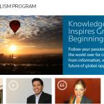 Prácticas internacionales remuneradas en Reuters para periodistas