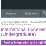 Becas para estudiantes Internacionales en la Royal Holloway de Londres