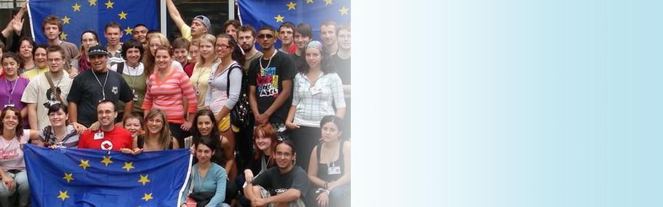 Servicio.Voluntario.Europeo