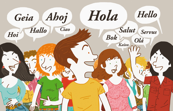 TANDEEEEEEEM - ¡Participa en los tandems lingüísticos de Ingalicia!