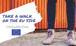 Take a walk on the EU side