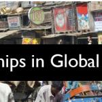 Becas Internacionales de Periodismo en Canadá