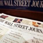 Prácticas en el Wall Street Journal Europe