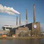 Ingenieros de diseño en Wolfsburgo-Alemania